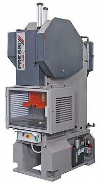 PRESSIX CNR4:  ekscentar presa od 500 kN