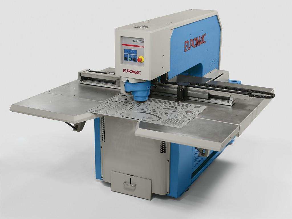 EUROMAC BX Multitool 1000-30