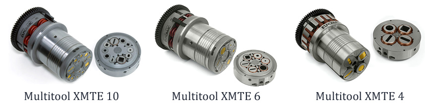 MATE EUROMAC multitool 4, 6, 10