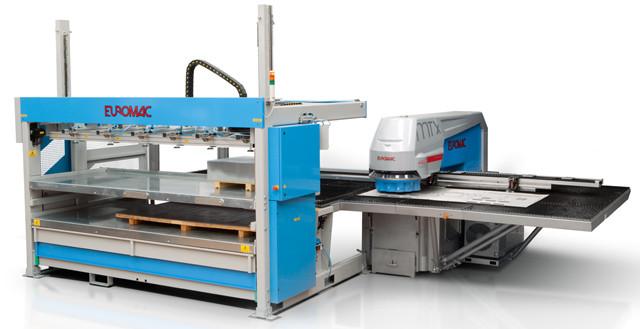 Euromac robot za automatizaciju