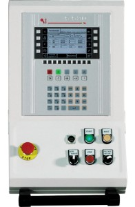 ESA 530 upravljački računar