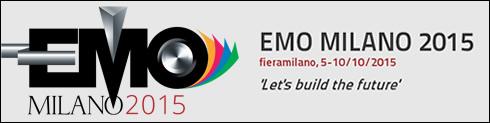 EMO MILANO2015 (Italija, 5-10. 2015)