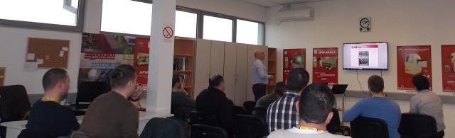 Prezentacija osnovnog proizvodnog programa za CNC savijanje žice kompanije AIMInc