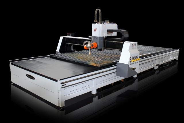 WARCOM Power S Serija CNC plazmi