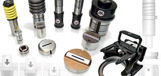 Alati i oprema za CNC probijačice