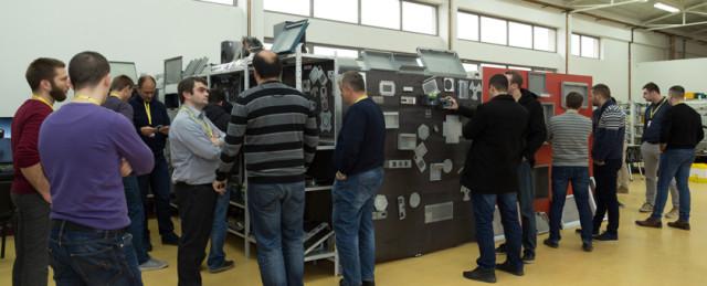 Tehnološka izložba - diskusija o različitim tehnologijama CNC sečenja lima