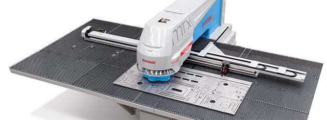 Euromac MTX6 Flex 1250-30/2250
