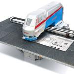 Euromac STX 6/12 Flex CNC probijačice