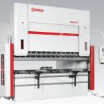 Na lageru u Srbiji: CNC apkant presa 100 / 3000 mm