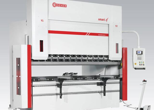 Dener SmartXL 100t / 3000mm