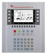 ESA CNC Upravljačka jedinica