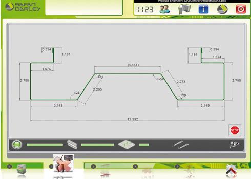 Softver upravljačke jedinice - grafičko programiranje