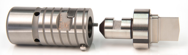 Ultra QCT B probijač: drajver i insert-probojac