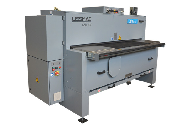 LISSMAC ECOline SBM 900 S2